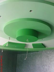 покраска фактурная, покарска рельефная, покраска стен в киеве, покраска потолков (1)