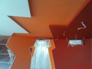 покраска фактурная, покарска рельефная, покраска стен в киеве, покраска потолков (2)