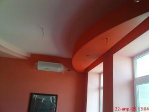 покраска фактурная, покарска рельефная, покраска стен в киеве, покраска потолков (3)