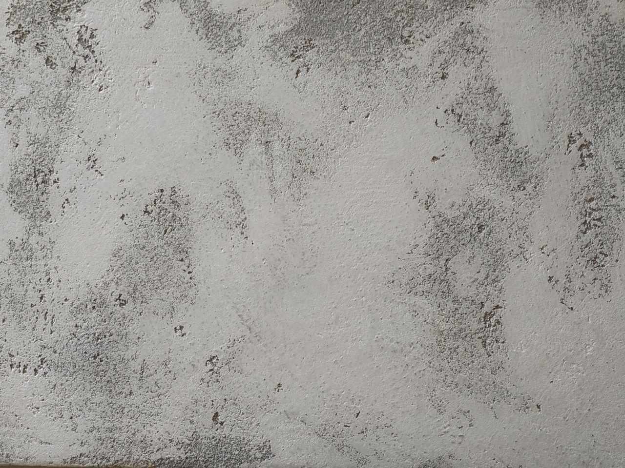 эффект бетона штукатурка