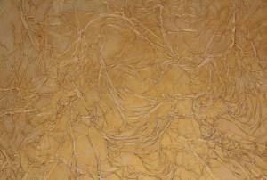 Декоративная штукатурка папирус Фото