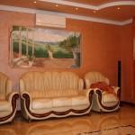 работы в интерьерах декоративной штукатуркаи (1)