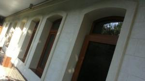 фасады из декоративной штукатурки (2)