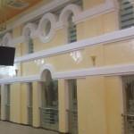 фасады из декоративной штукатурки (3)