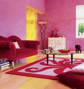 работаем с декоративной штукатуркой и другими декоративными покрытиями